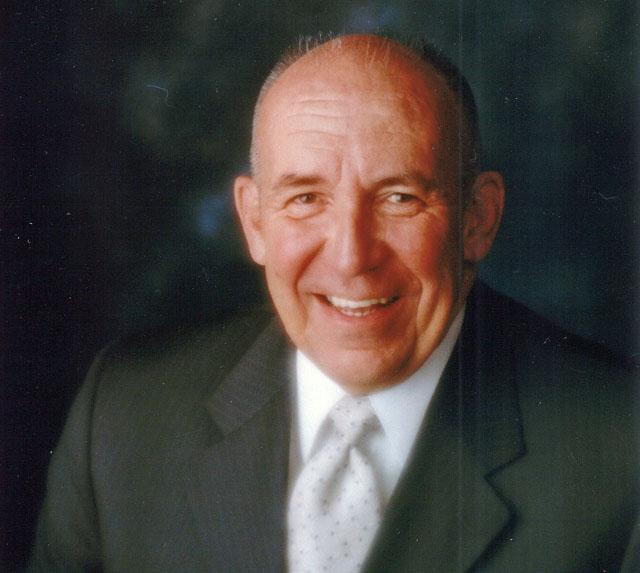 Pastor Paisley