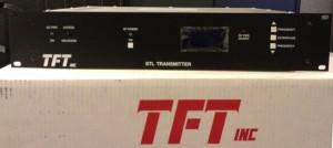 2013-05 KOLU TFT STL Transmitter